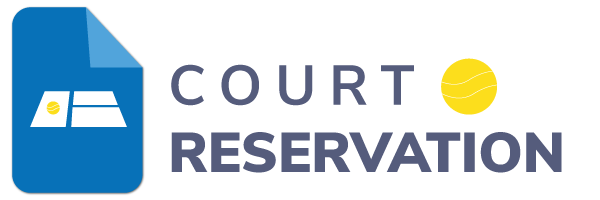 Court Reservation