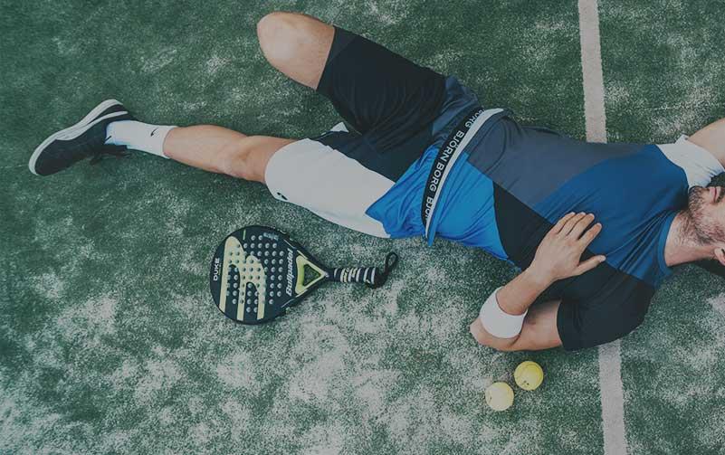 Padel Rules: How To Play Padel Tennis
