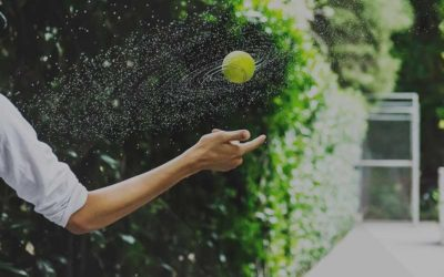 Safety Guidelines For Tennis Clubs During COVID-19