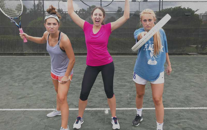tennis club competitions modes