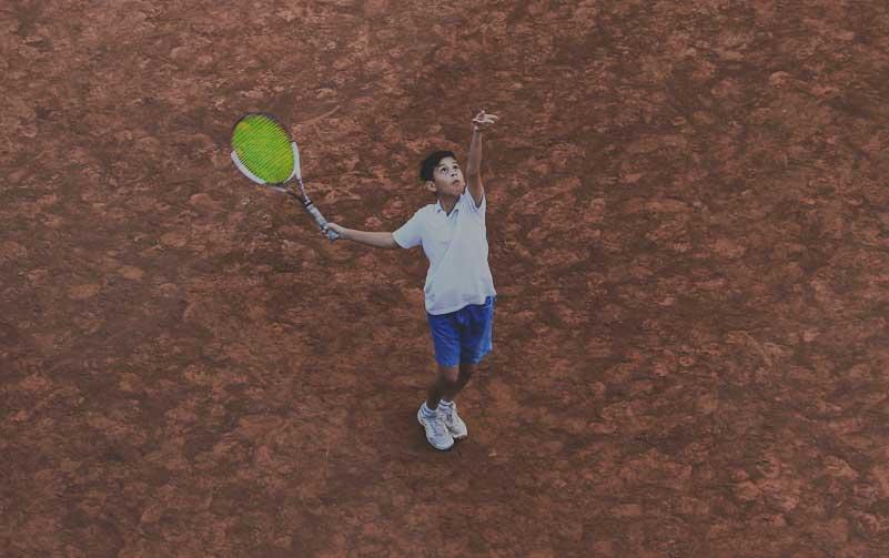 tennis club marketing strategies