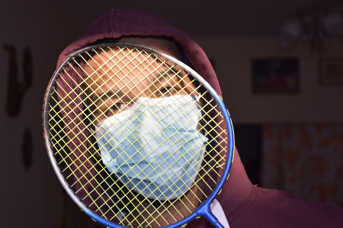 tennis corona safety